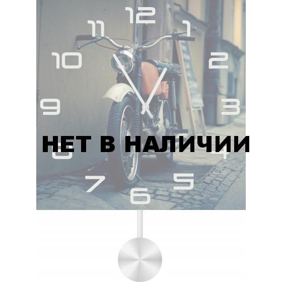 Настенные часы SvS 3511978