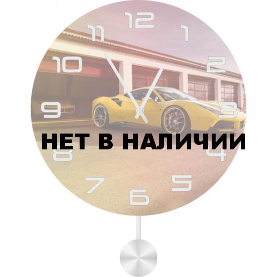 Настенные часы SvS 3511981
