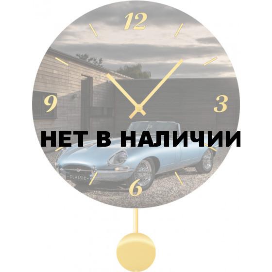 Настенные часы SvS 3511996