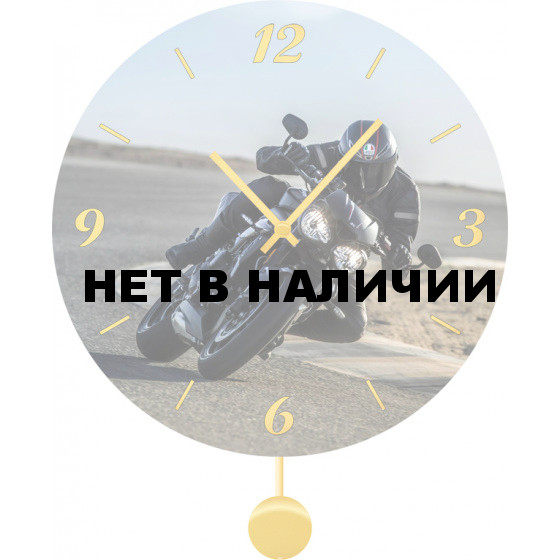 Настенные часы SvS 3512016