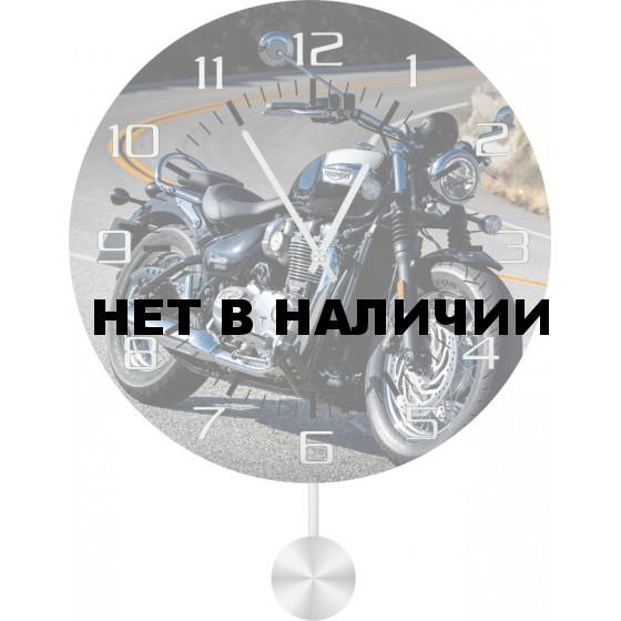 Настенные часы SvS 3512018