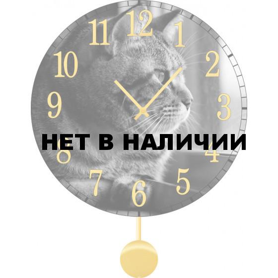 Настенные часы SvS 3512052