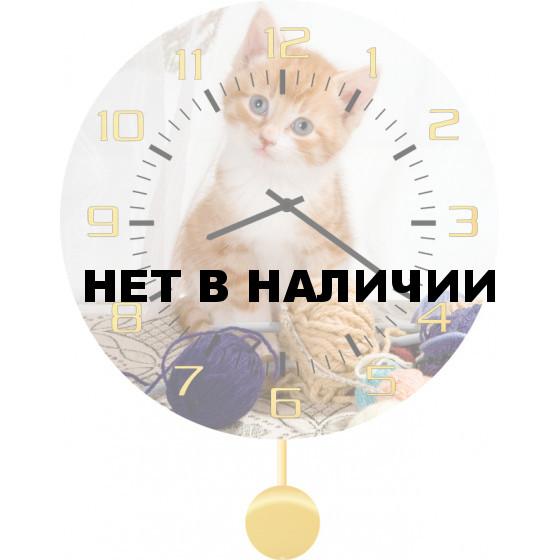 Настенные часы SvS 3512056