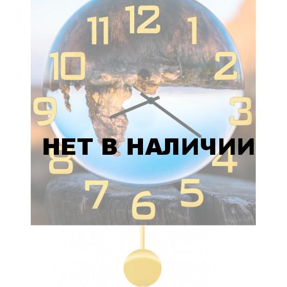 Настенные часы SvS 3512096