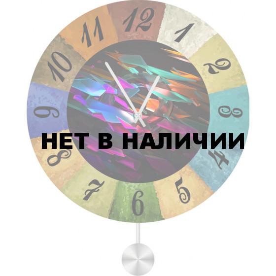 Настенные часы SvS 3512102