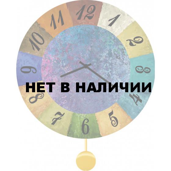 Настенные часы SvS 3512113