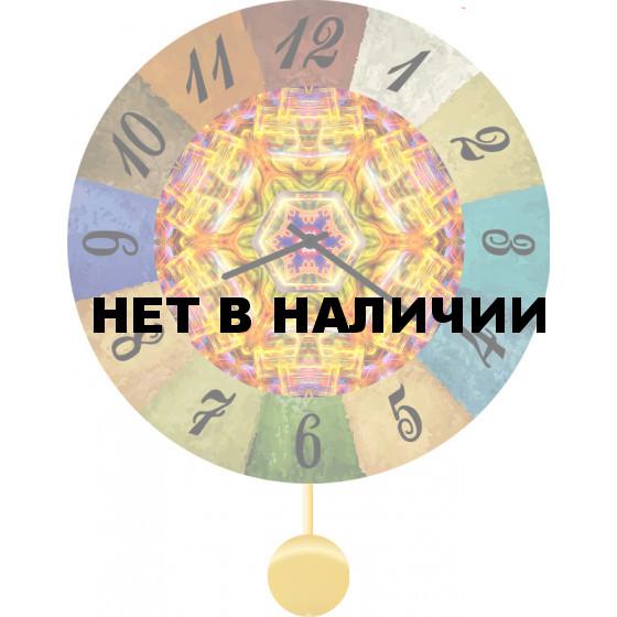 Настенные часы SvS 3512120