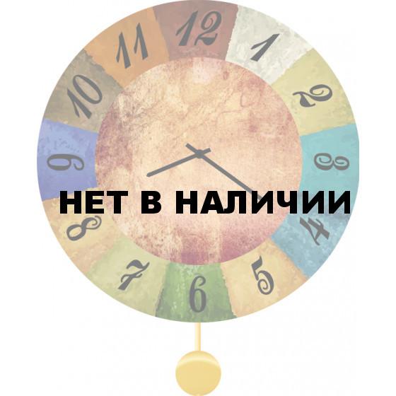 Настенные часы SvS 3512134