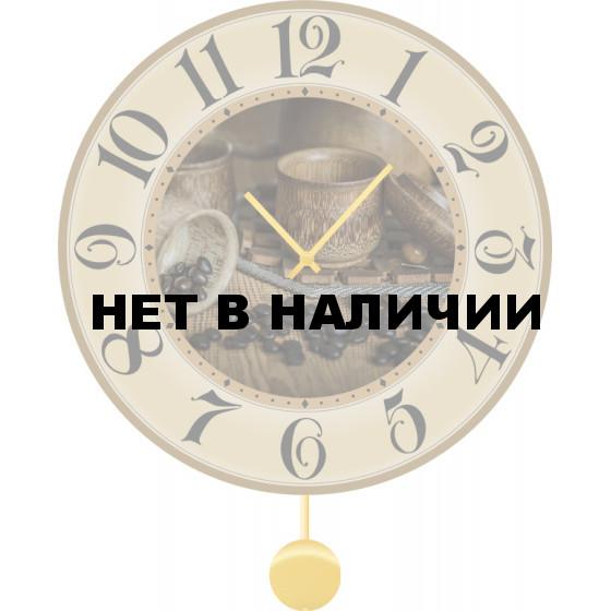 Настенные часы SvS 3512137