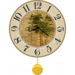 Настенные часы SvS 3512146