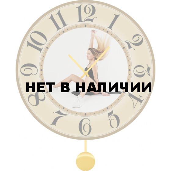 Настенные часы SvS 3512151