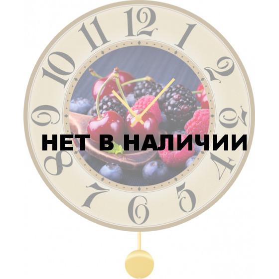 Настенные часы SvS 3512162