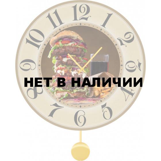 Настенные часы SvS 3512171