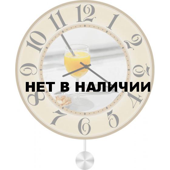 Настенные часы SvS 3512174