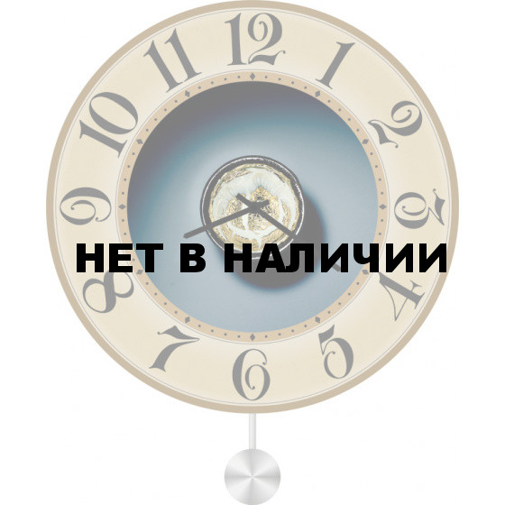 Настенные часы SvS 3512175