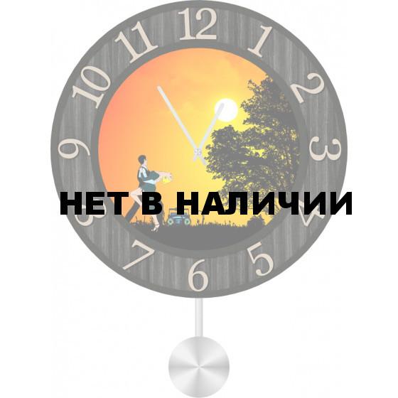 Настенные часы SvS 3512199