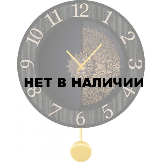 Настенные часы SvS 3512212