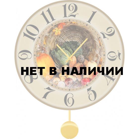 Настенные часы SvS 3512222
