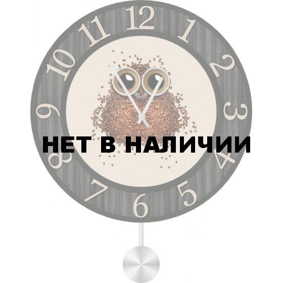Настенные часы SvS 3512233