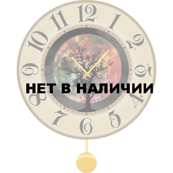 Настенные часы SvS 3512251