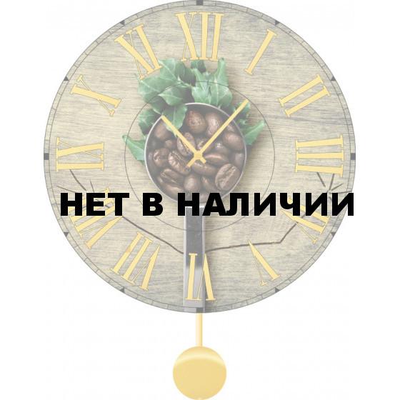 Настенные часы SvS 3512255