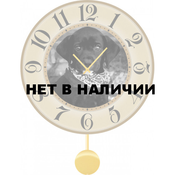 Настенные часы SvS 3512256