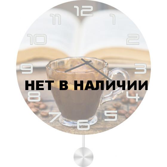 Настенные часы SvS 3512278
