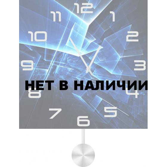 Настенные часы SvS 3512279