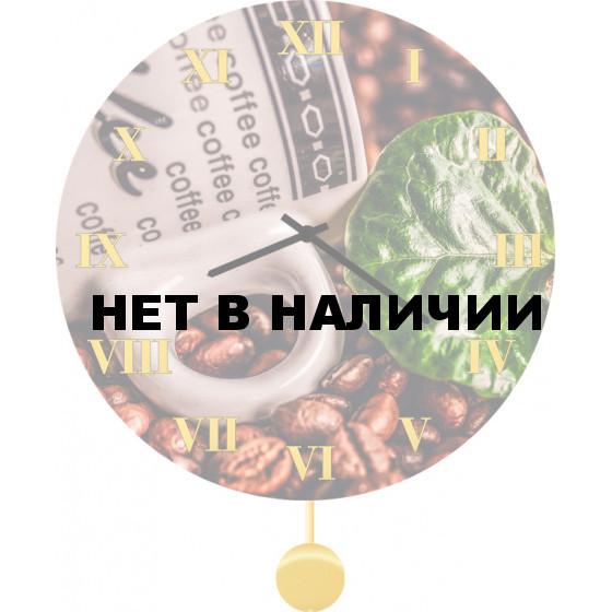 Настенные часы SvS 3512297