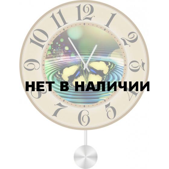 Настенные часы SvS 3512298