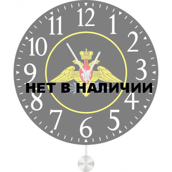 Настенные часы SvS 3512336