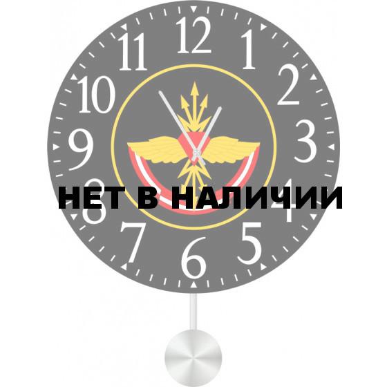 Настенные часы SvS 3512339