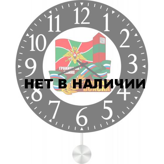Настенные часы SvS 3512352