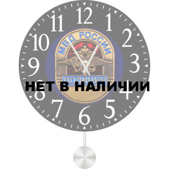 Настенные часы SvS 3512354