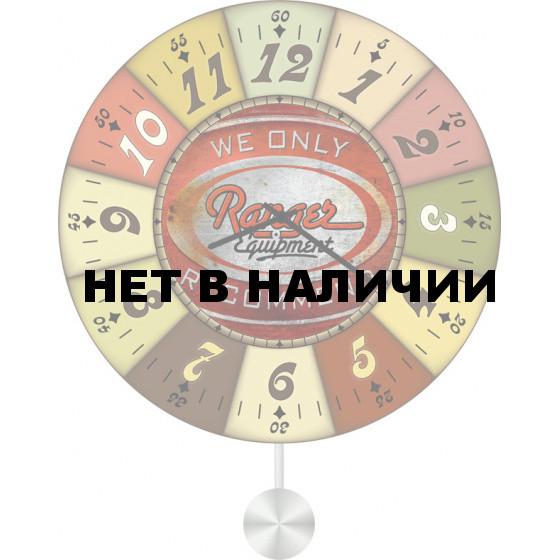 Настенные часы SvS 3512389