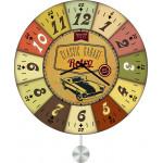 Настенные часы SvS 3512399