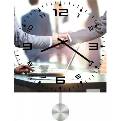 Настенные часы SvS 3512419