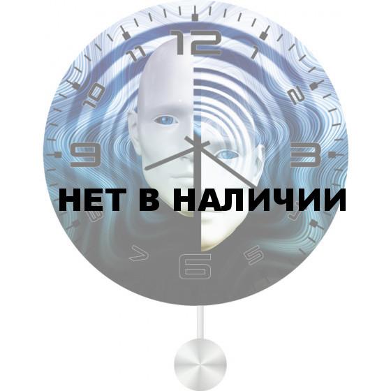 Настенные часы SvS 3512439