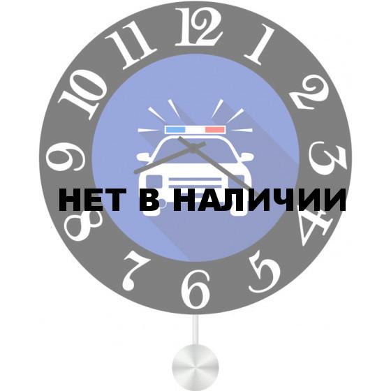 Настенные часы SvS 3512552