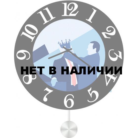 Настенные часы SvS 3512567