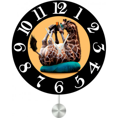 Настенные часы SvS 3512589