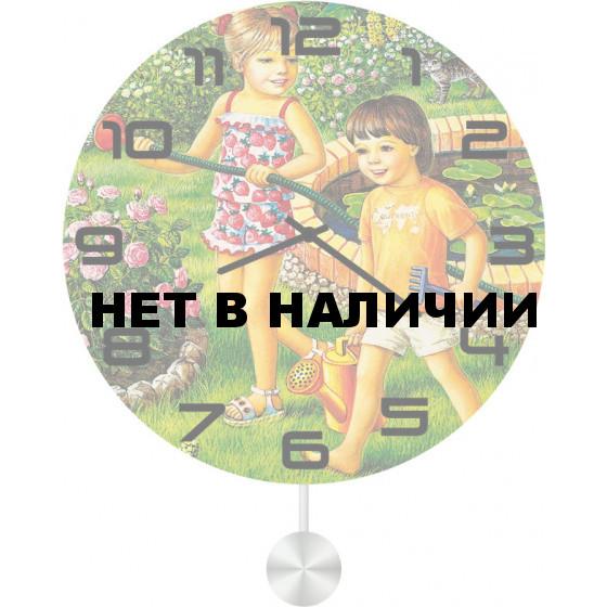 Настенные часы SvS 3512616