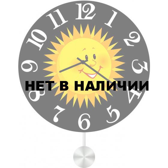 Настенные часы SvS 3512644