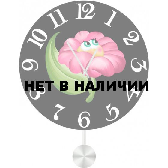 Настенные часы SvS 3512645