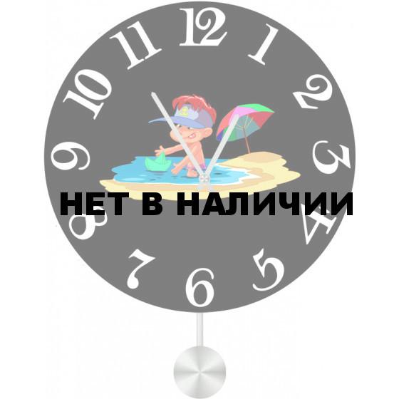 Настенные часы SvS 3512652