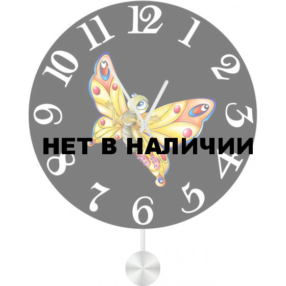 Настенные часы SvS 3512655