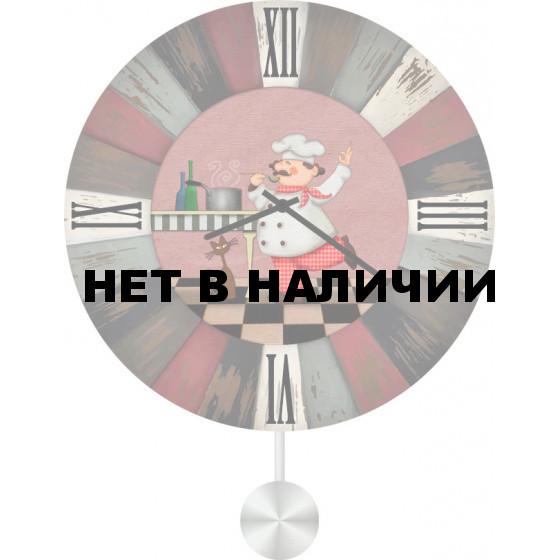 Настенные часы SvS 3512688