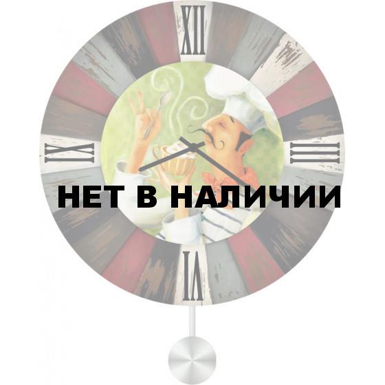 Настенные часы SvS 3512702