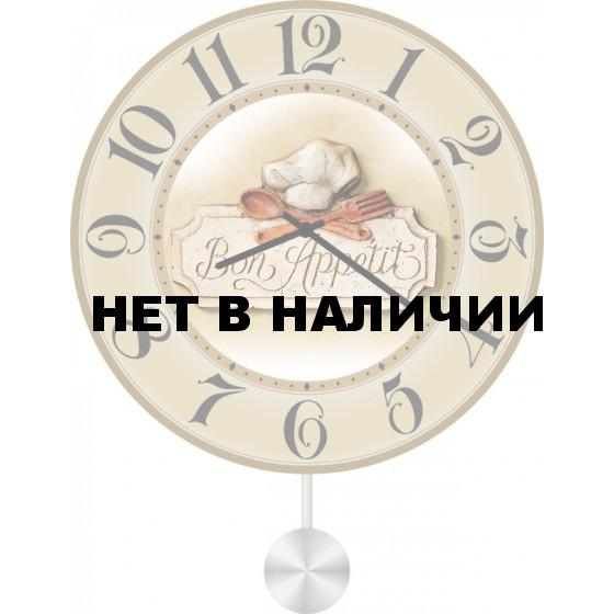 Настенные часы SvS 3512709