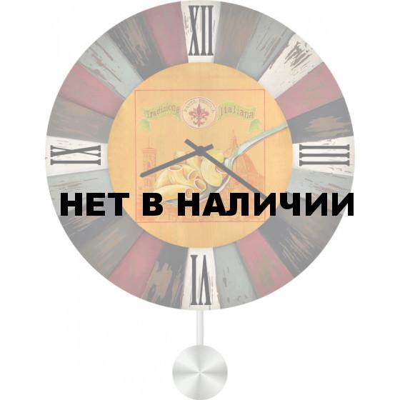 Настенные часы SvS 3512714